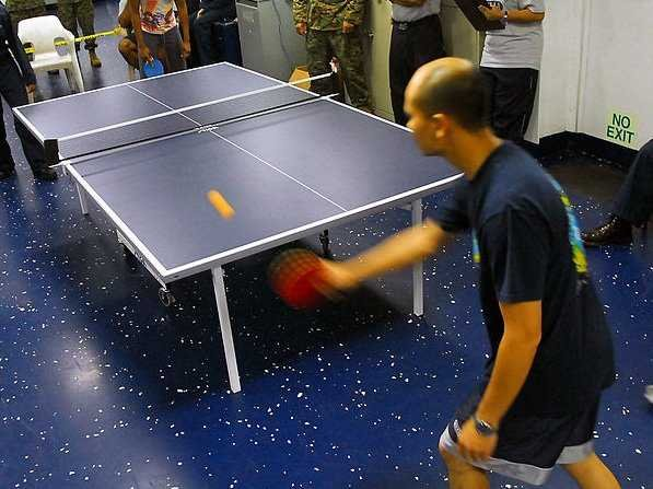 an-active-ping-pong-game