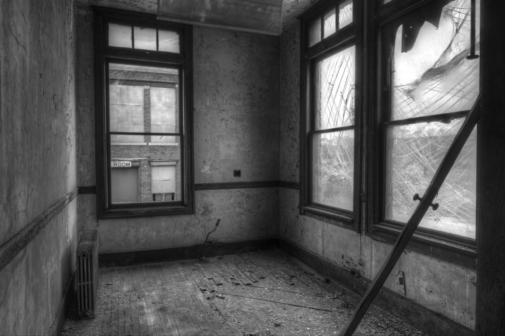 empty20room
