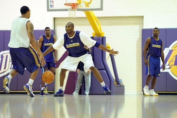Kobe-Bryant-practice