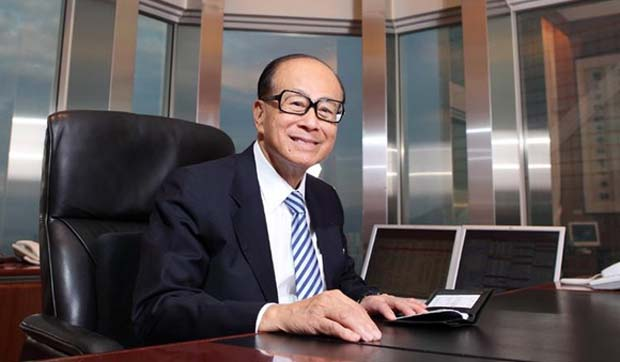 Li-KaShing-Billionaire-Richest-Advice-For-Success