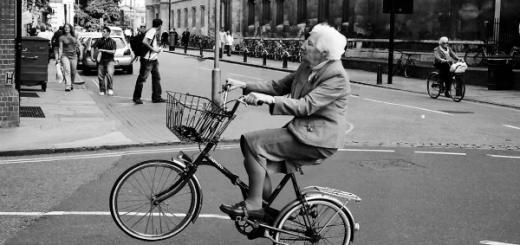 Bike-Man-Black-And-White