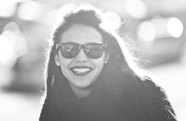 glasses-smile